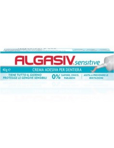ALGASIV SENSITIVE CREMA...
