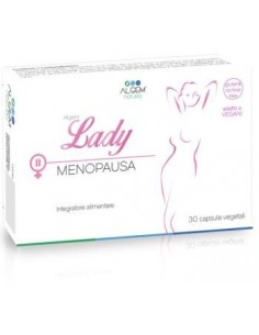 ALGEM LADY MENOPAUSA 30...