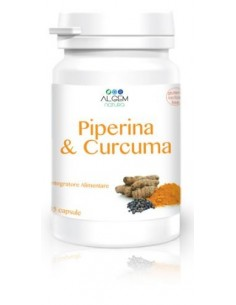 PIPERINA & CURCUMA 45 CAPSULE