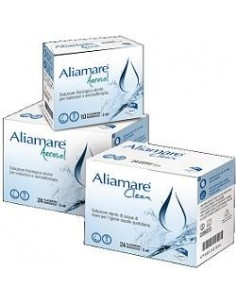 ALIAMARE CLEAN 24...