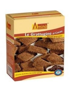 AMINO' LE GRATTUGINE CACAO...