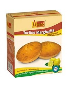 AMINO' TORTINA MARGHERITA...