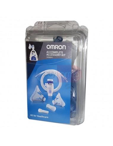 Omron A3 Complete Kit  Accessori per Aerosol