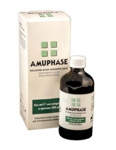 AMUPHASE 100 ML