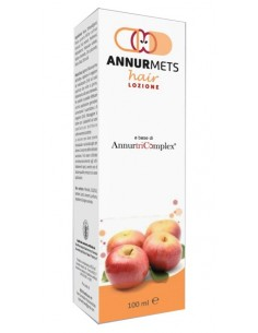 ANNURMETS HAIR LOZIONE 100 ML