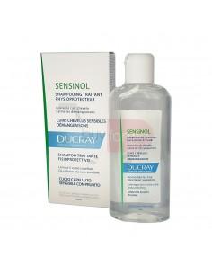 Ducray Sensinol Shampoo Trattante Fisioprotettivo Contro il Prurito da 200ml