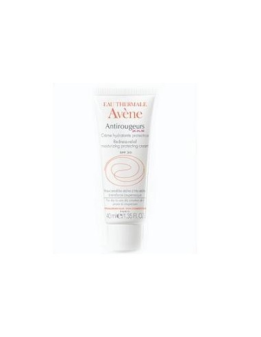 EAU THERMALE AVENE ANTIROUGEURS...