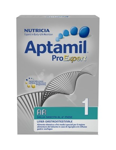 APTAMIL PROEXPERT AR 1 2 BUSTE DA 300 G