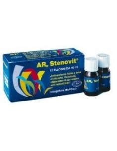 ARD STENOVIT 10 FLACONCINI