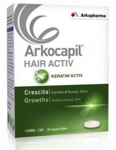 ARKOCAPIL HAIR ACTIV 3...