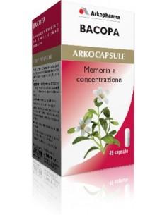 ARKOCPS BACOPA 45 CAPSULE...