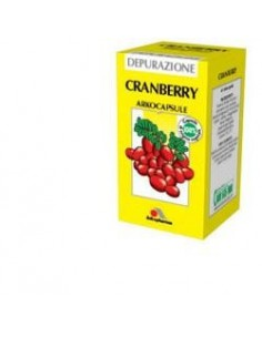 CRANBERRY ARKOCAPSULE 45...