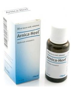HEEL ARNICA GOCCE 30 ML