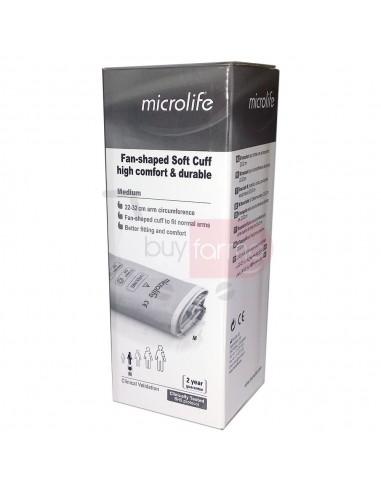 Microlife Bracciale per Misuratori di Pressione M 22-32 cm