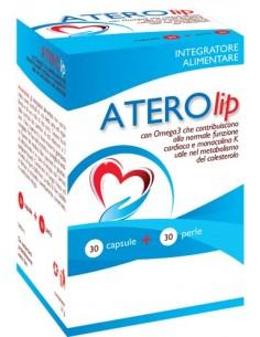 ATEROLIP 30 CAPSULE + 30 PERLE