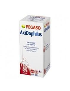 AXIDOPHILUS 30 CAPSULE