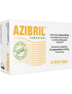 AZIBRIL 20 COMPRESSE...