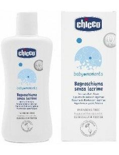 CHICCO COSMETICI BABY...