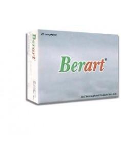 BERART 20 COMPRESSE