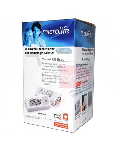 Microlife Travel Kit Easy Misuratore di Pressione