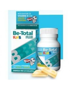 BE-TOTAL PLUS KIDS 30...
