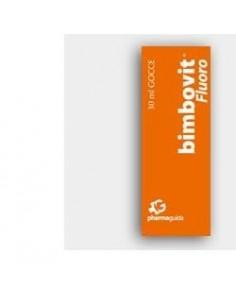BIMBOVIT FLUORO GOCCE 30 ML