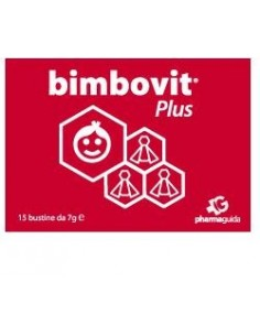 BIMBOVIT PLUS 15 BUSTINE DA...