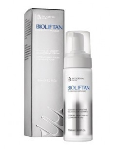 BIOLIFTAN CLEANSING MOUSSE...