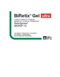 BIRETIX ULTRA GEL TUBO 50 ML