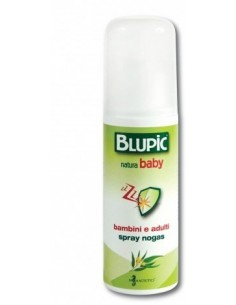 BLUPIC SPRAY NOGAS 100 ML