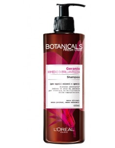 BOTANICALS COLOR SHAMPOO...
