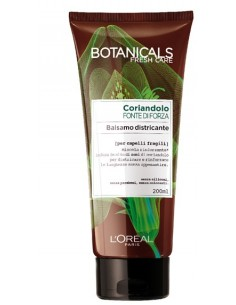 BOTANICALS STRENGTH BALSAMO...