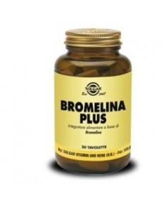 BROMELINA PLUS 30 TAVOLETTE