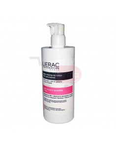 Lierac Prescription - Latte Idratante Corpo per Pelle Secca e Sensibile da 400ml