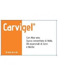 CARVIGEL 15 ORAL STICK 75 ML