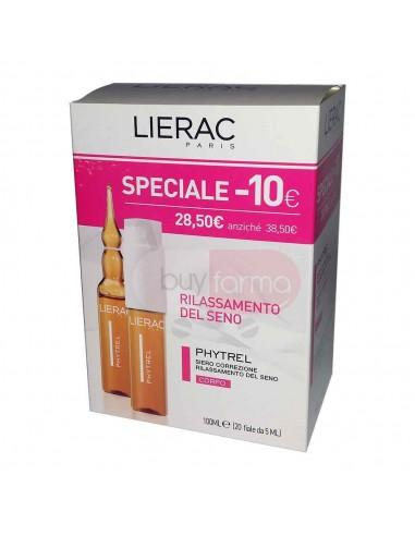Lierac Phytrel - Siero Correzione Rilassamento del Seno da 100ml