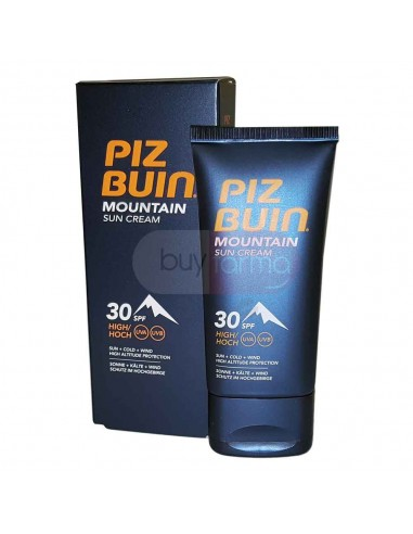 Piz Buin Mountain - Crema Solare SPF 30 da 50ml