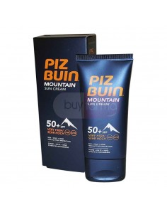 Piz Buin Mountain - Crema Solare SPF 50 da 50ml