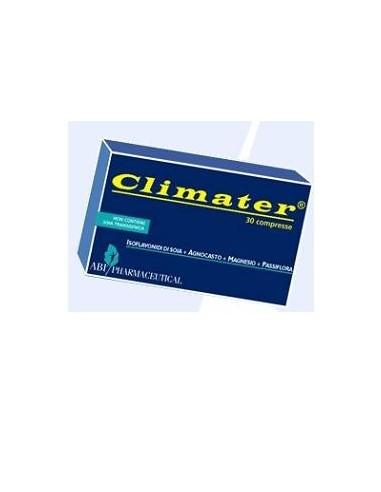CLIMATER 30 COMPRESSE