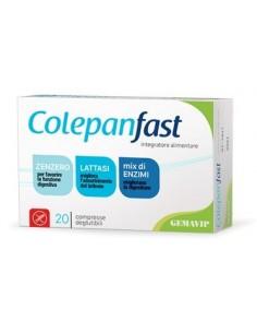 COLEPANFAST 20 COMPRESSE