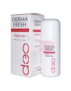 Dermafresh Odor Control - Deodorante Roll-on da 75ml