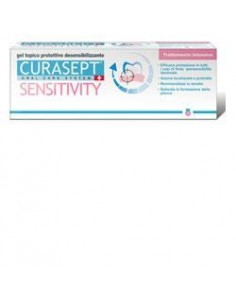 CURASEPT SENSITIVITY GEL...