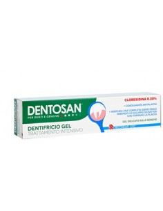 DENTOSAN GEL DENTIFRICIO...