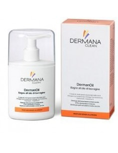 DERMANOIL 200 ML
