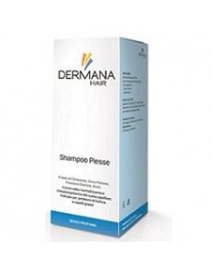 DERMANA SHAMPOO PIESSE 150ML