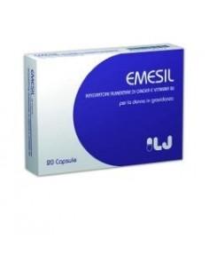 EMESIL 20 CAPSULE