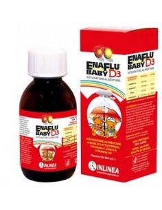 ENAFLU BABY D3 SOLUZIONE...
