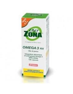ENERZONA OMEGA 3 RX 120...