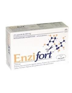 ENZIFORT 24 CAPSULE