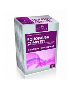 EQUOPAUSA COMPLETE 20...